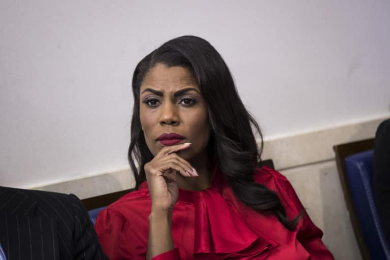 Omarosa Says If Trump's Personal Secretary Is Called To Testify, It ...