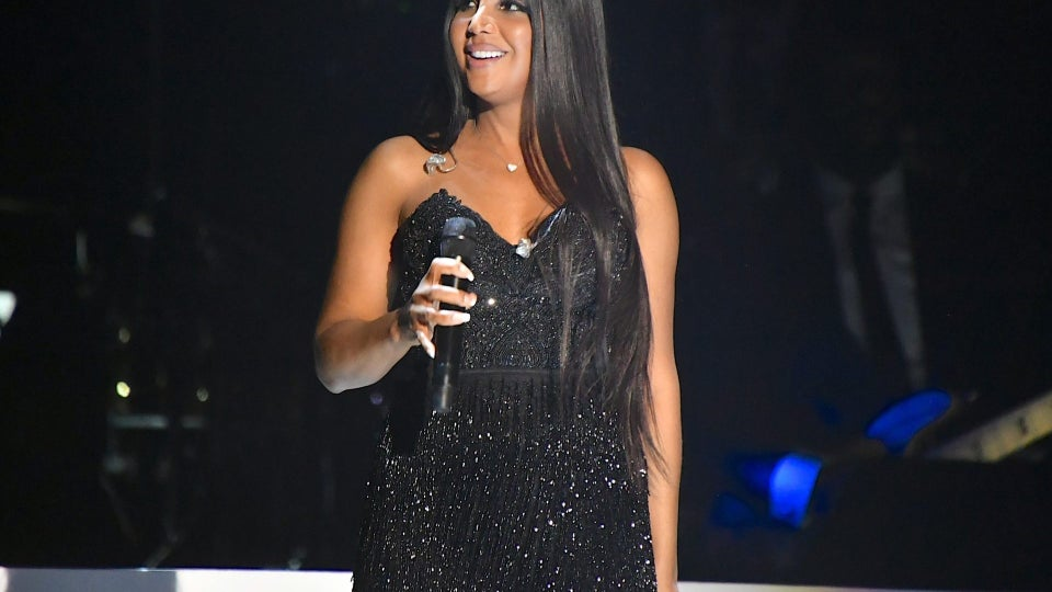 Toni Braxton Thanks Fans For Support After Finishing Tour Despite Health Issues