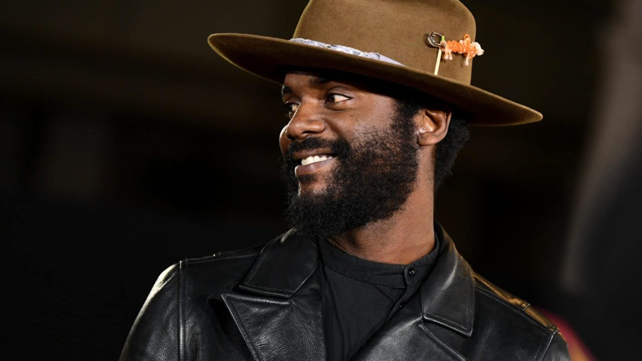 Gary Clark, Jr., Tackles Racism In 'This Land'