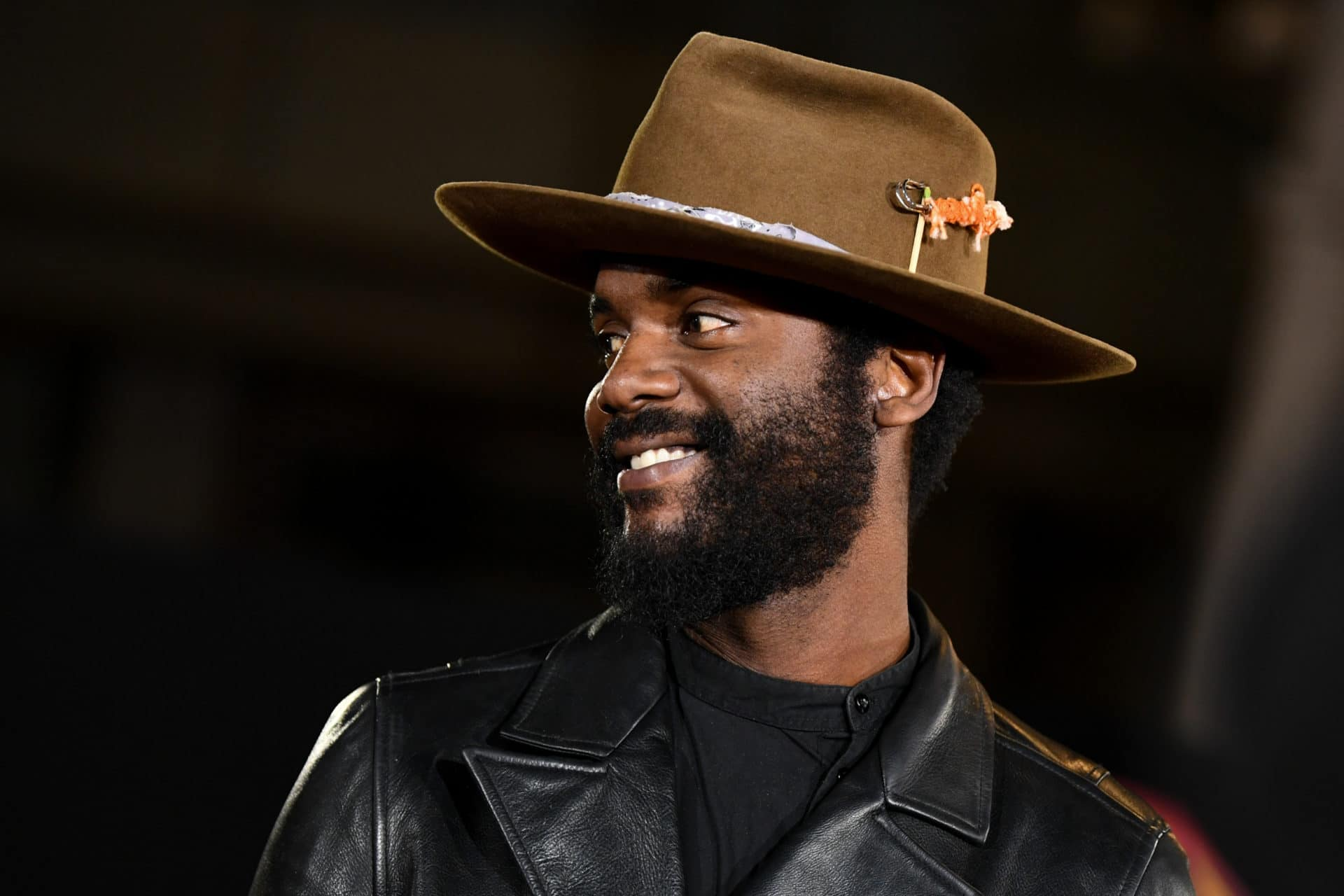 Gary Clark Jr. Tackles Racism 'In The Middle Of Trump Country' In Latest Album 'This Land'