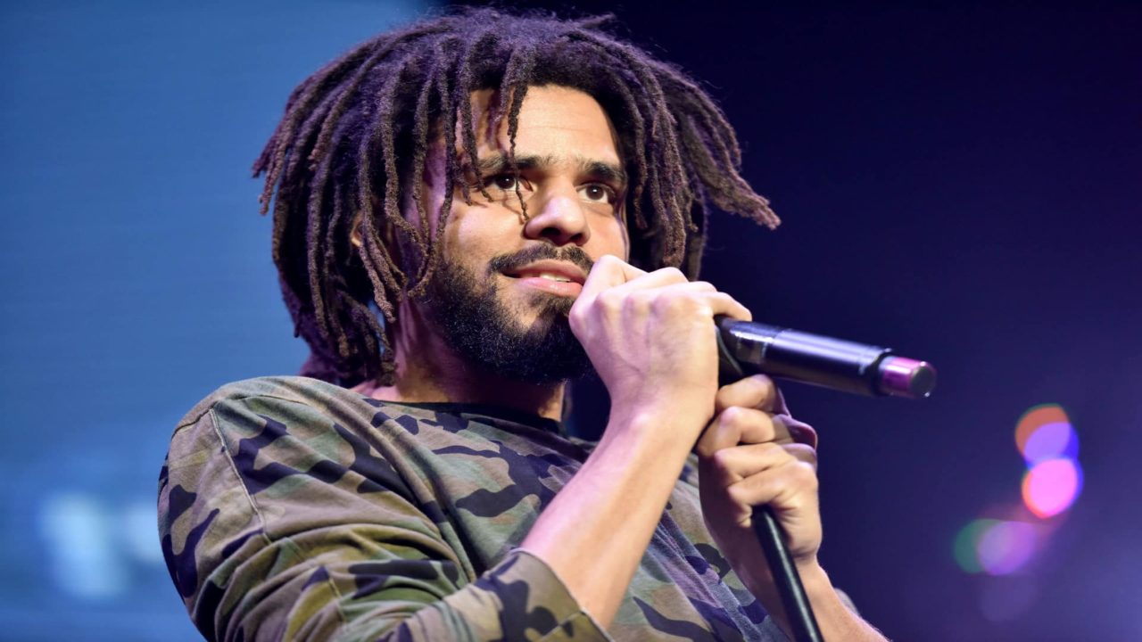 J. Cole Opens Up About Fatherhood and Changing His Life To Become A Family Man