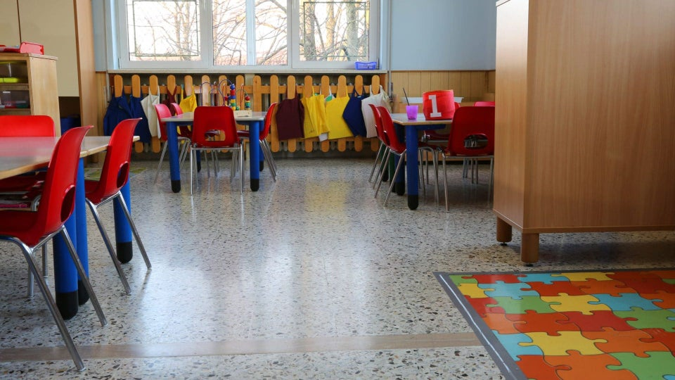 St. Louis Preschoolers Forced To Stand Naked In Closet As Punishment For Misbehaving, Police Say