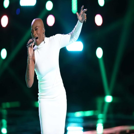 'The Voice' Singer Janice Freeman Has Passed Away At 33