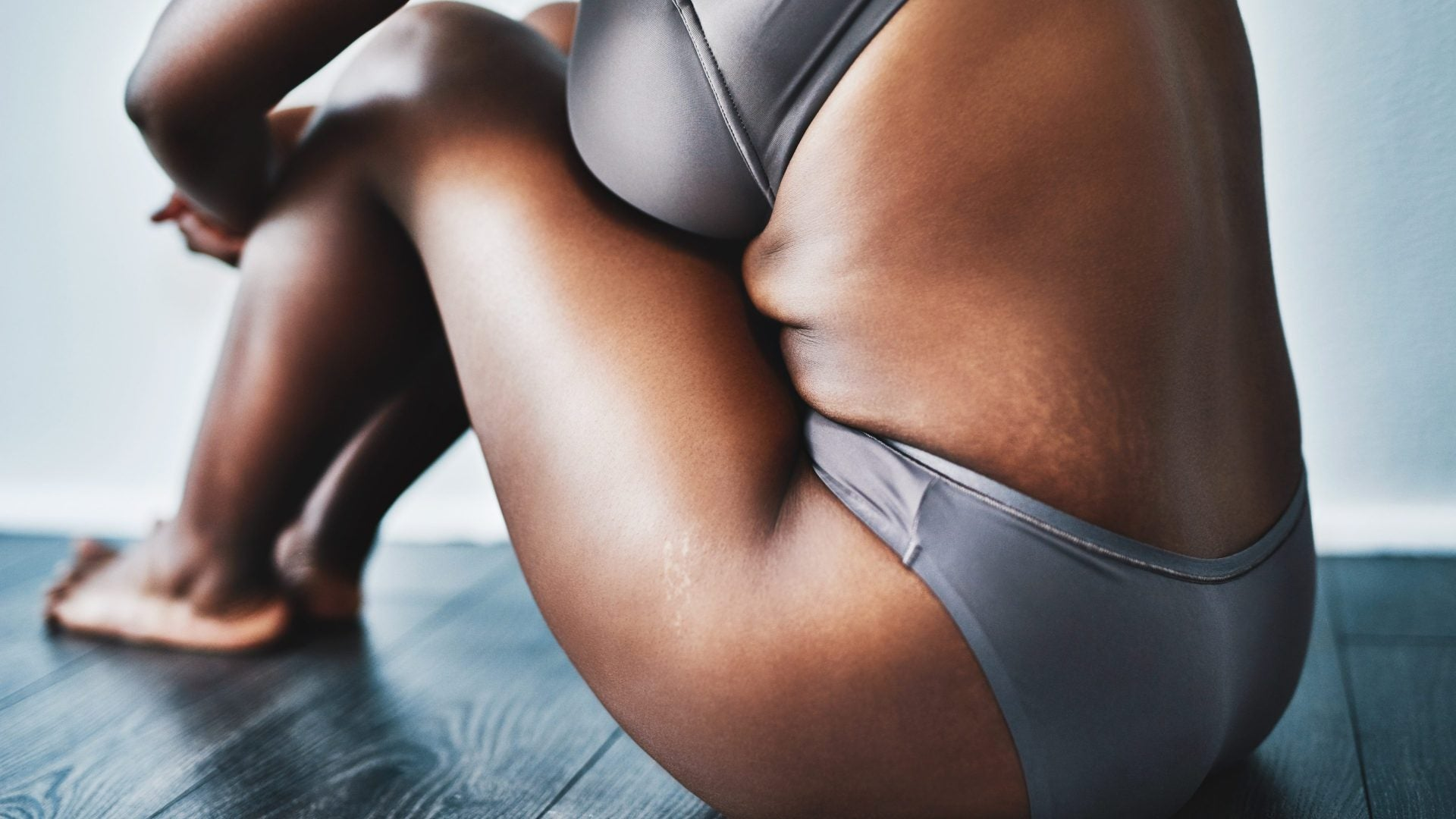 Ask An OB-GYN: 'Is Brown Spotting Between Periods Normal?'