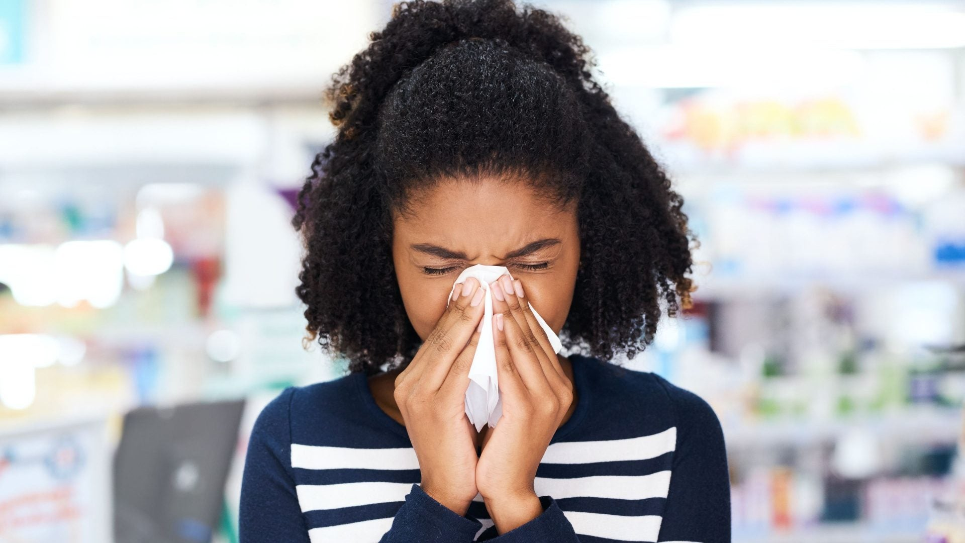 Spring Allergies Coming For You? Here Are 5 Must-Have Products To Beat The Sneeze
