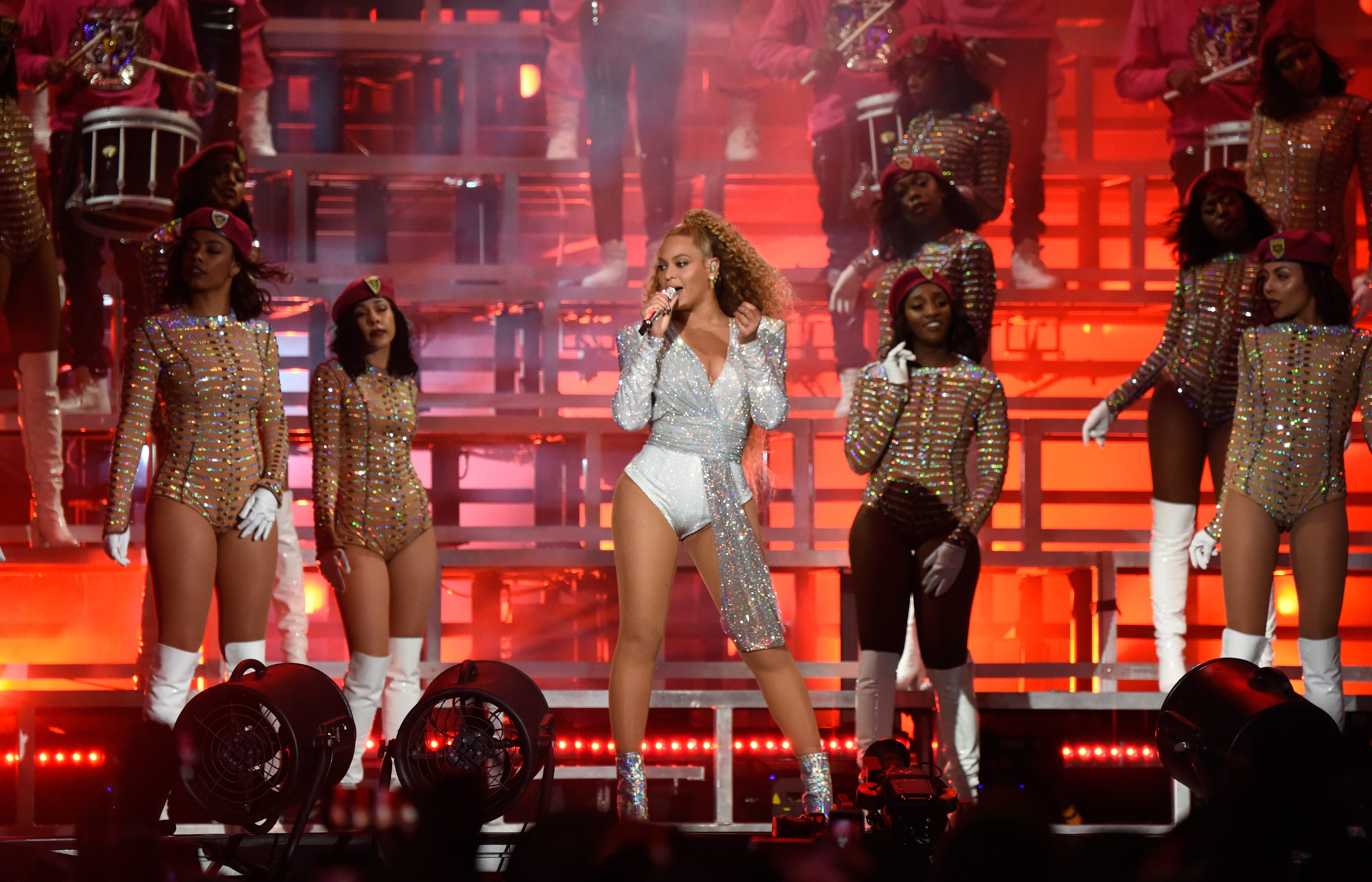 'Homecoming': The Beyhive Reacts To Beyonce's Netflix Documentary and Live Album
