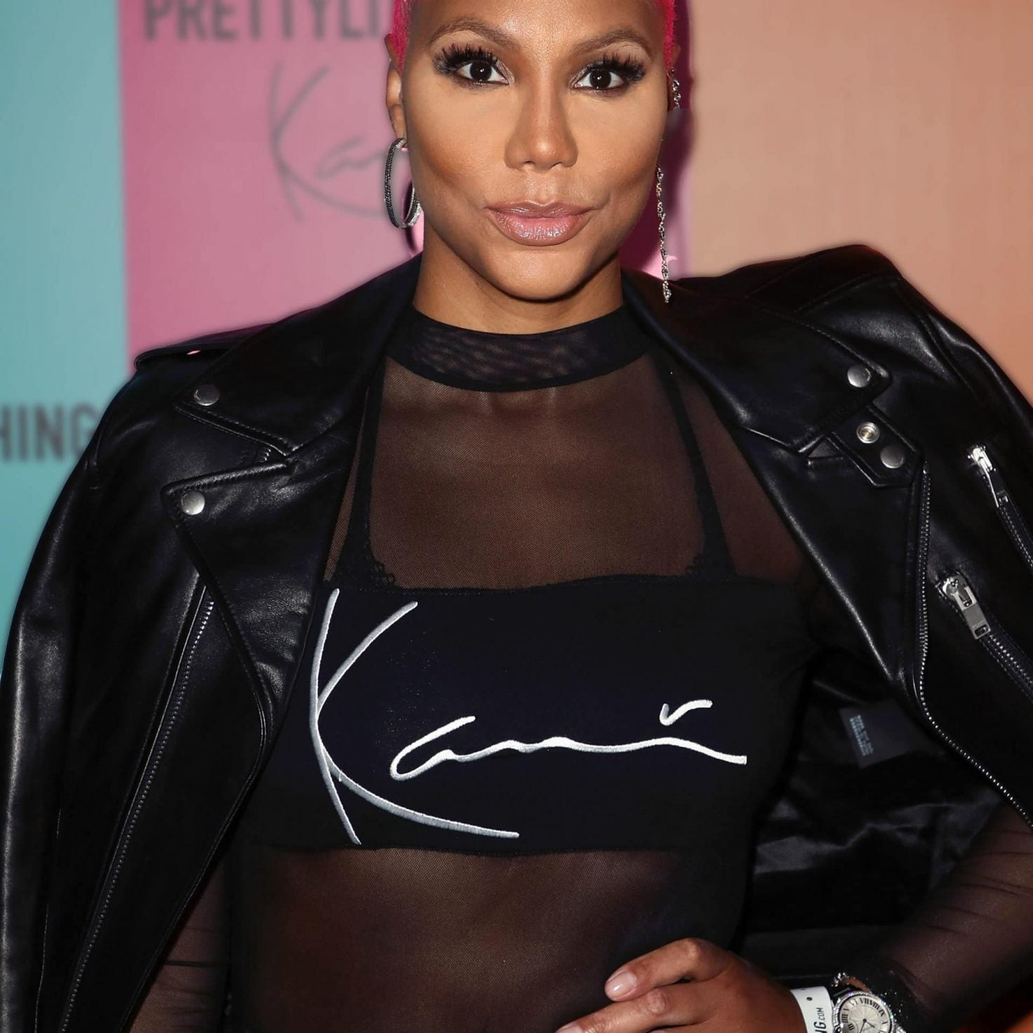 Tamar Braxton Said Her Divorce Still Isn't Final Because Of 'The Paperwork'