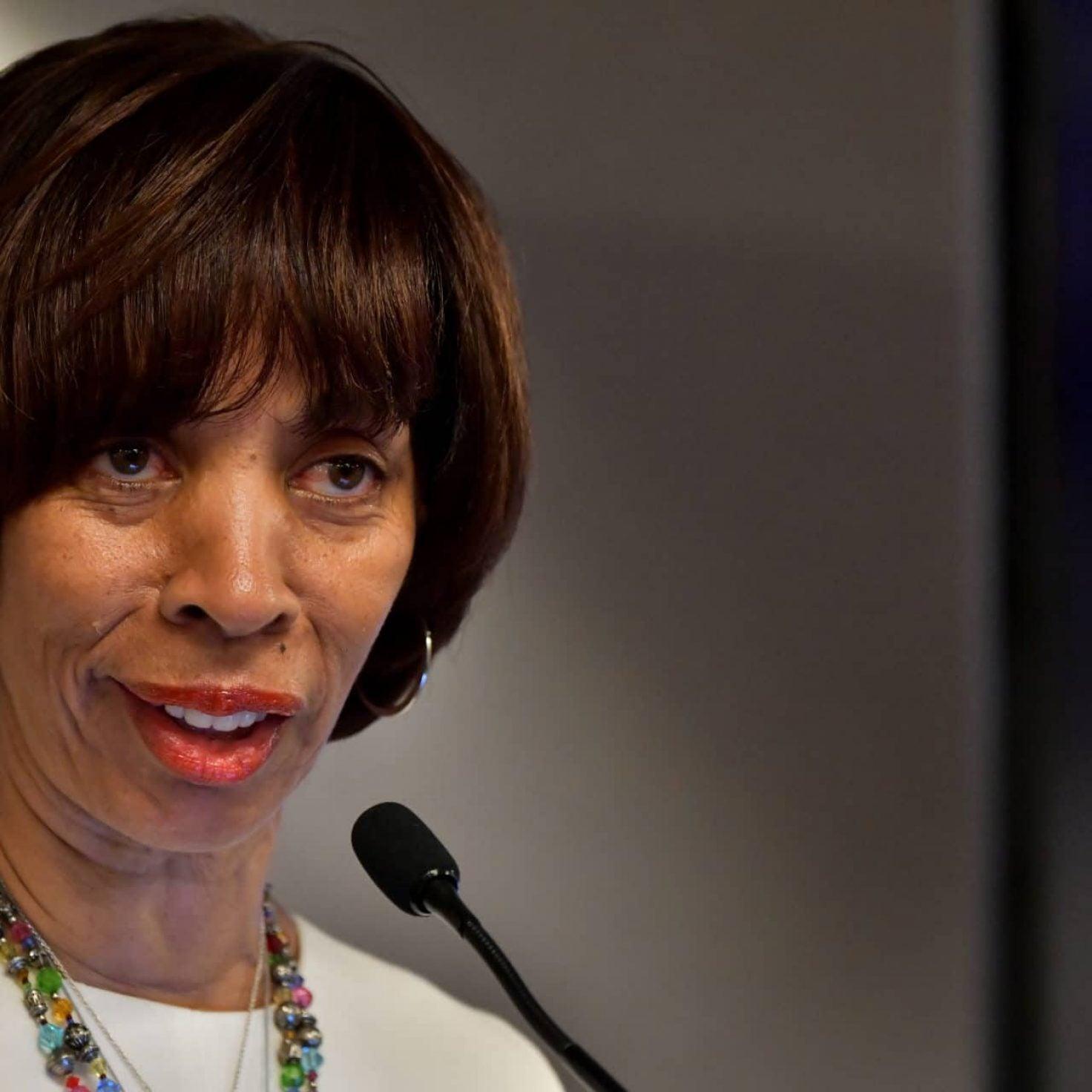 Baltimore City Council Calls for Mayor Catherine Pugh's Resignation