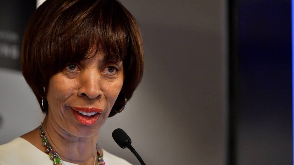 Baltimore City Council Calls for Mayor Catherine Pugh's Resignation