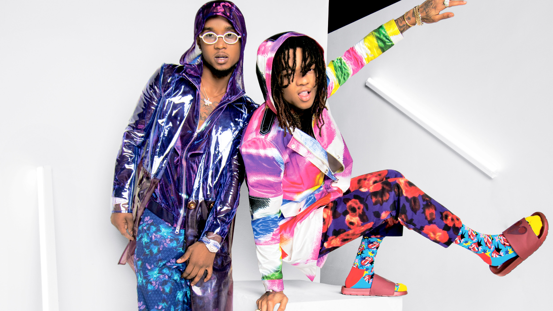 Rae Sremmurd Are The New Style Icons Hip Hop Needed
