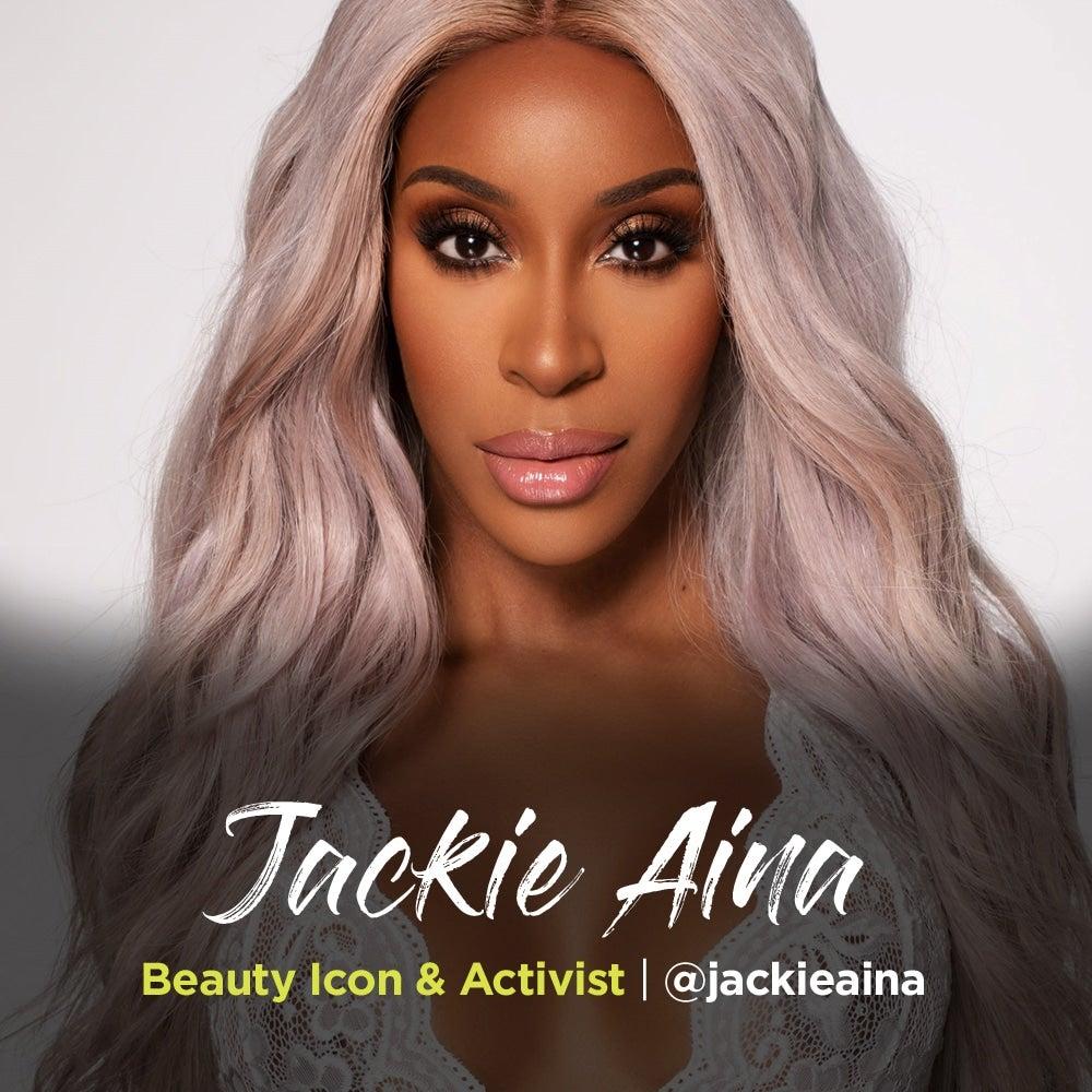 Jackie Aina