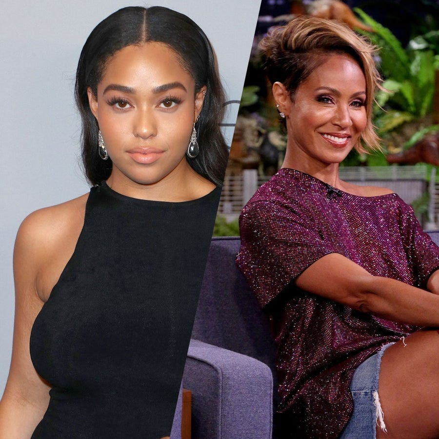 How Jada Pinkett Smith Made Us Feel Safe From A Family That Often Profits Off Of Black Culture