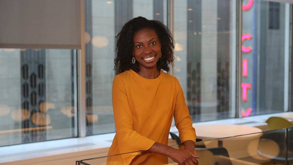 Krishan Trotman, Newly Named Executive Editor Of Hachette Book Group, Speaks On Navigating The Publishing Industry