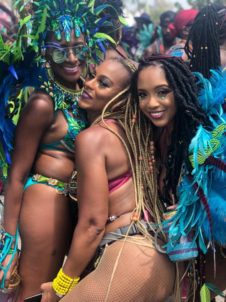 sexy trinidad women