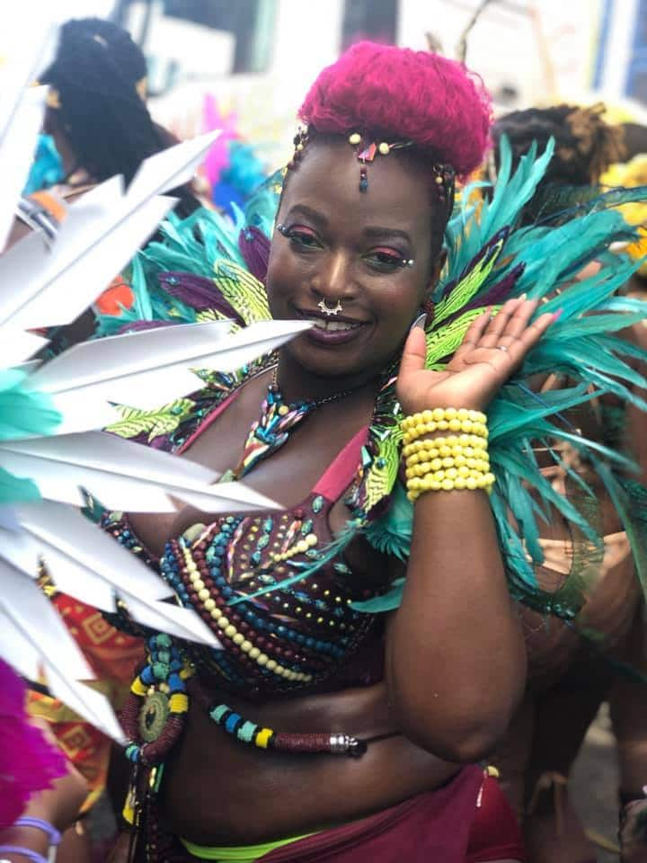 Carnival 2013 Trinidad And Tobago!   Some photos of