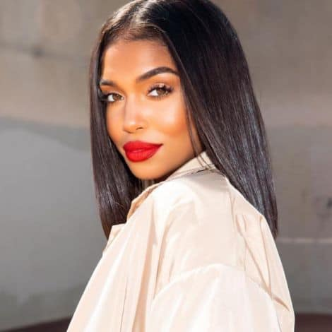 Lori Harvey Talks Celebrating Excellence Among Black Women: 'It's A Really Important, Empowering Time For Us'