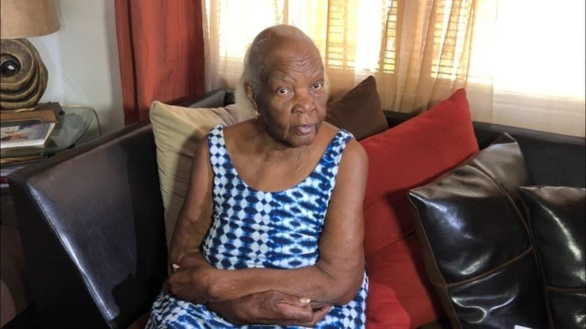 The Government Is Withholding This 84-Year-Old Woman's Social Security, Claiming She Owes Thousands For College