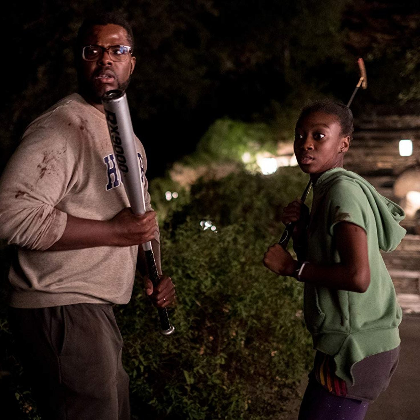Jordan Peele Confirmed This 'Us' Theory That You Won't Believe