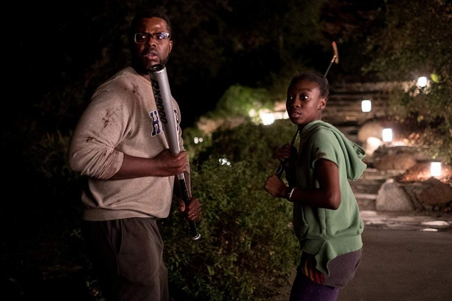 Jordan Peele Confirmed This 'Us' Theory That You Won't Believe ...