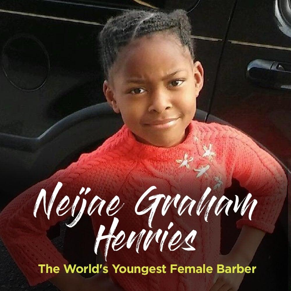 Neijae Graham-Henries