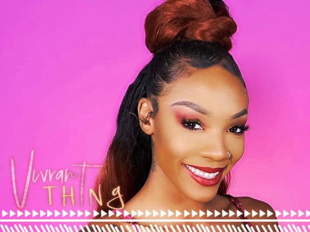Watch 'Vivrant Thing': Transform Your Everyday Makeup To A Sultry Evening Look