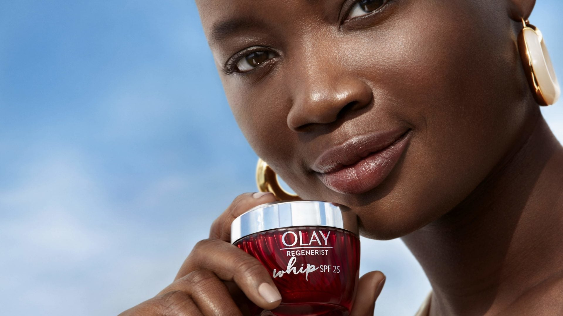 Mama CaxTeams Up With Olay To Open The Dialogue On SPF And Protecting Black Skin