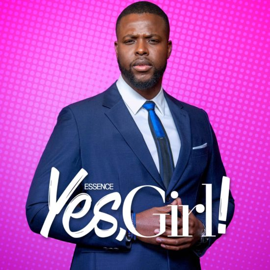 Winston Duke Explains Why He Had To Play The Corny Dad In 'Us'