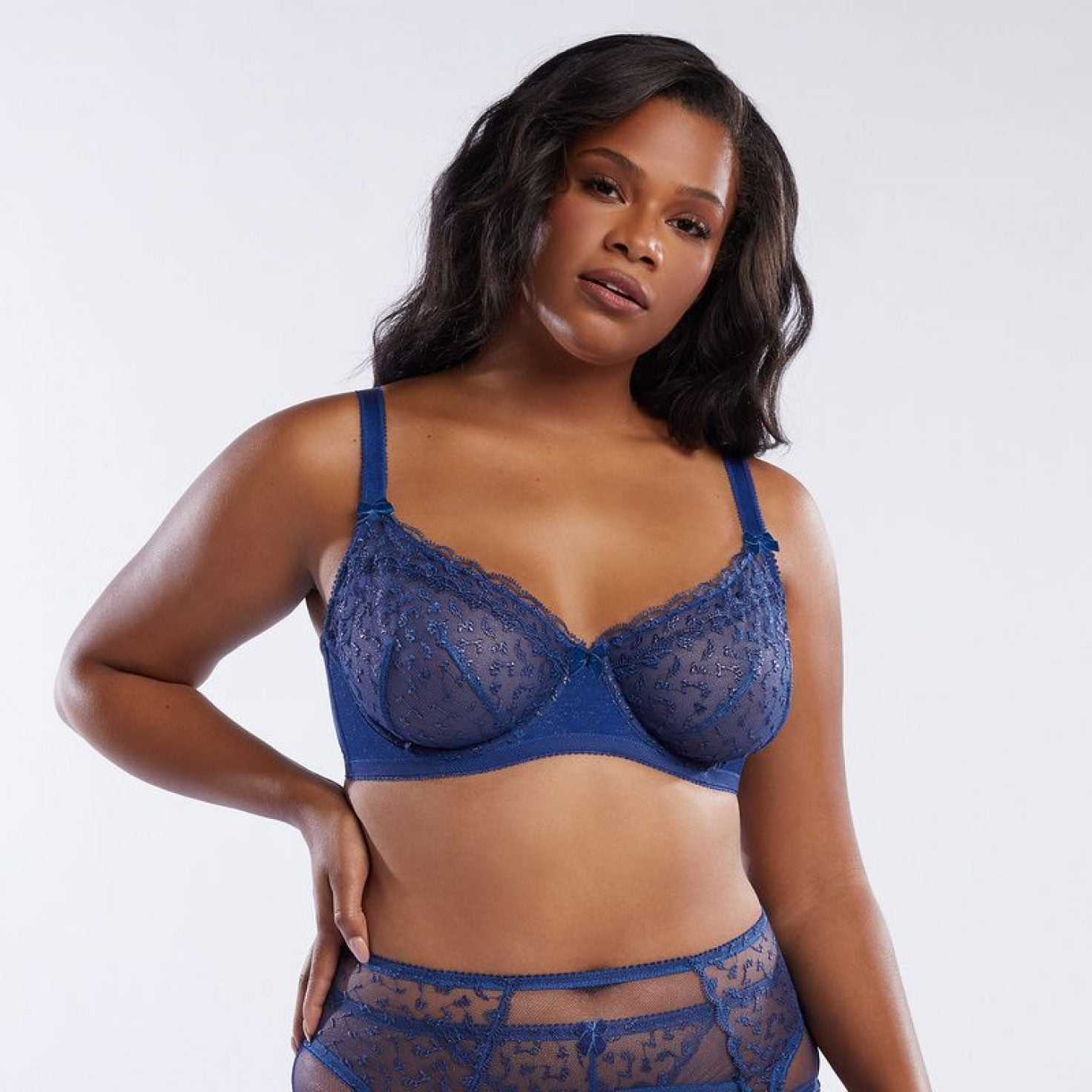 Ring the Alarm! 9 Super Sultry Bras For Curvy Ladies
