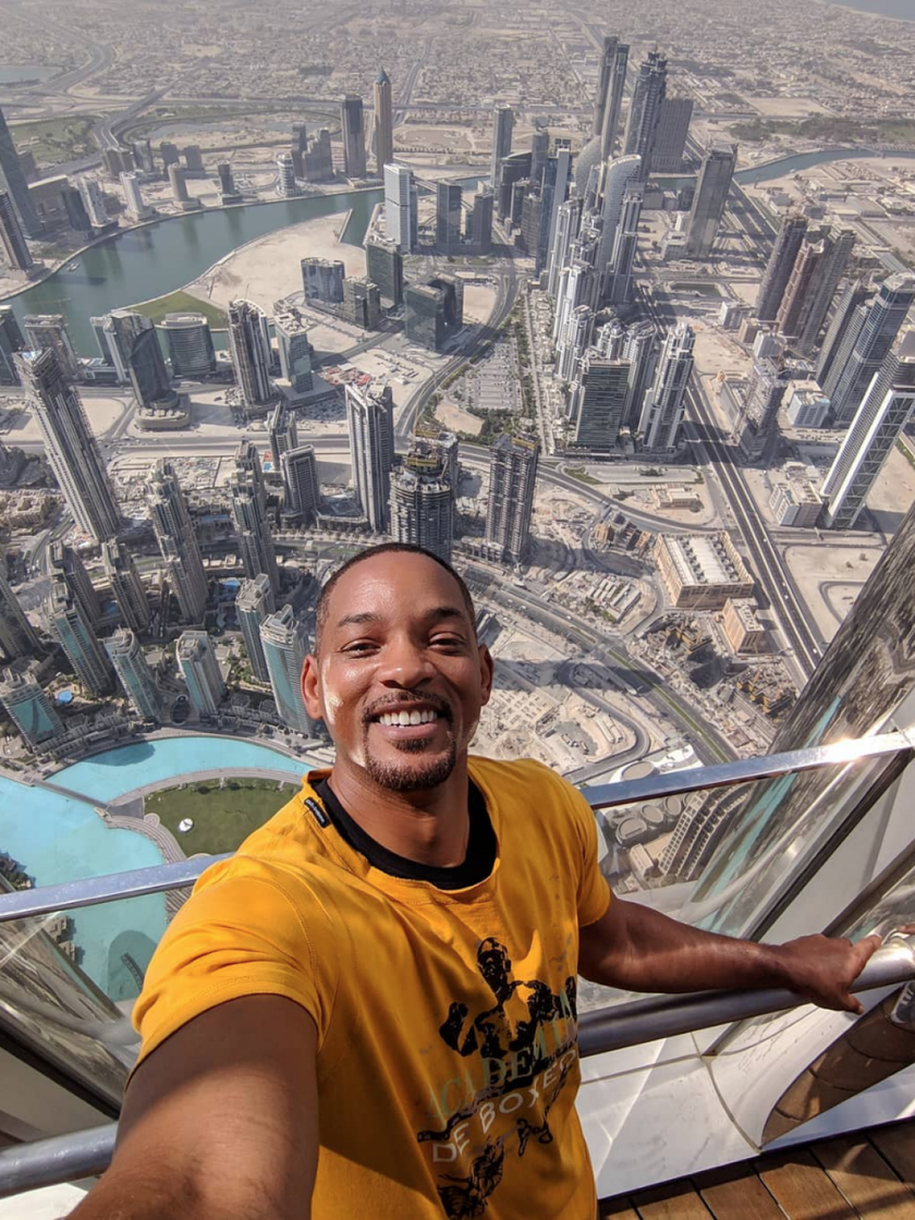 4 Important Life Lessons Will Smith Reminds Us Of With His Brave New Show, 'Will's Bucket List Adventures'