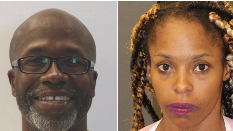 Husband And Stepdaughter Charged For Staged Killing of Maryland Woman
