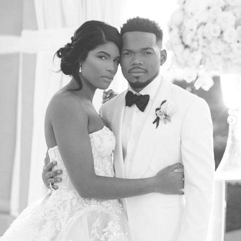 Meet The Bennetts! Chance The Rapper Marries Kirsten Corley In A Star-Studded California Ceremony
