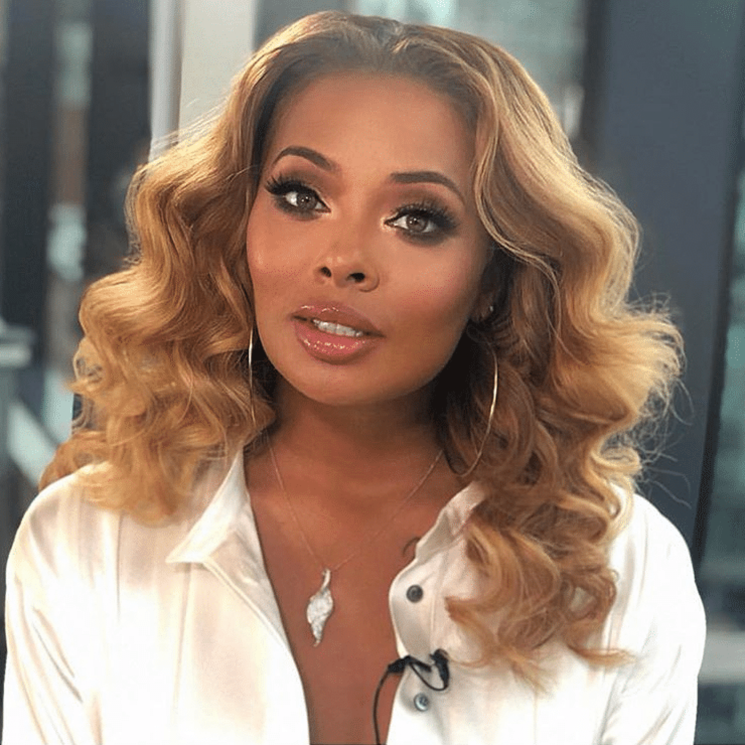 Whoa, Mama! Eva Marcille Is Pregnant With Baby Number 3