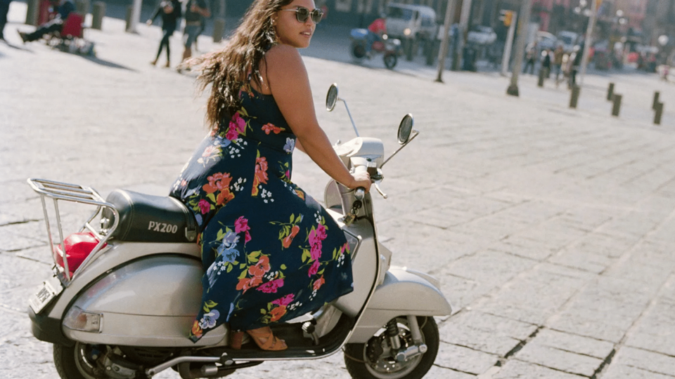 The Must-Have Items From Anthropologie's New Line for Curvy Women