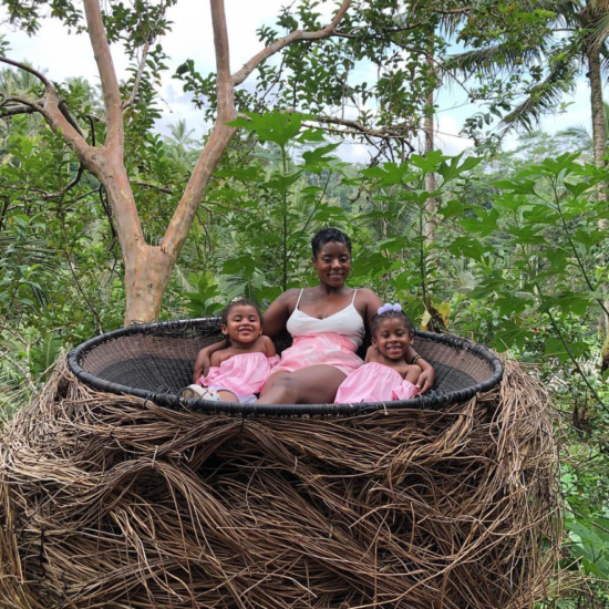 Black Travel Moment Of The Day: This Mommy And Me Asia Getaway Will Make Your Monday