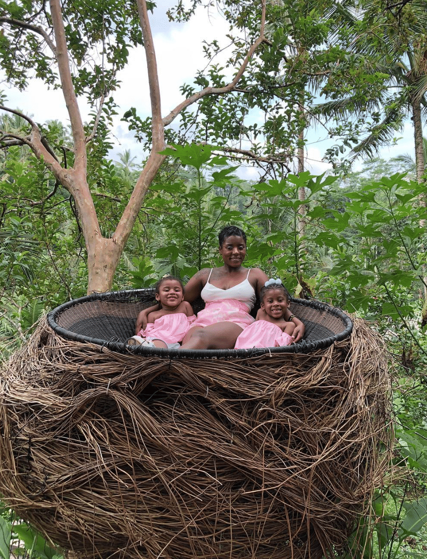 Black Travel Moment of the Day: This Mommy and Me Getaway to Asia Will Make Your Heart Melt