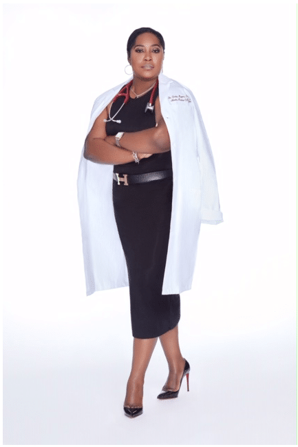 Ask An OB-GYN: 'Is Brown Spotting Between Periods Normal?' - Essence
