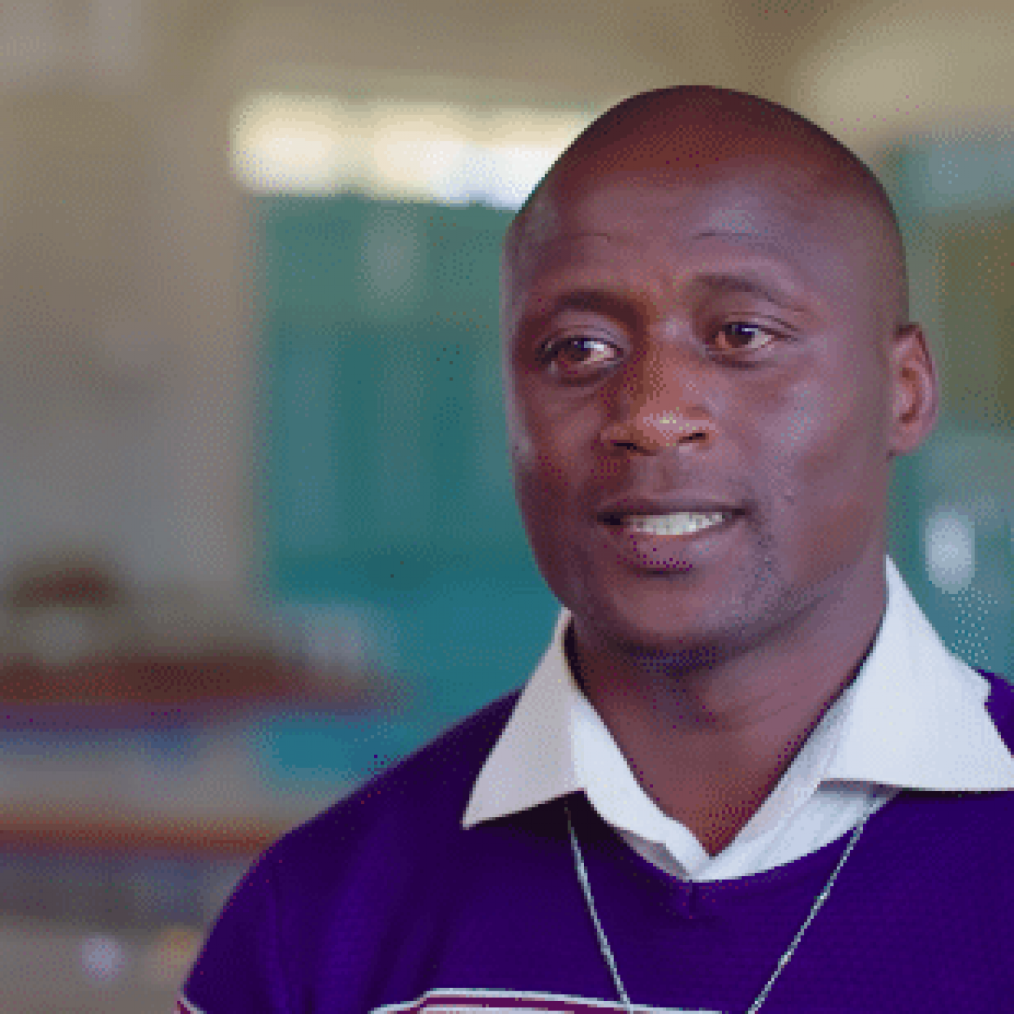 Kenyan Teacher Who Gives Away 80 Percent Of Salary To Poor Communities Wins $1 Million Global Prize