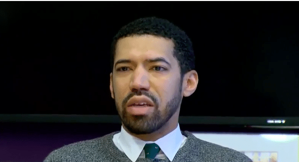 Lawyering While Black: Black Attorney Detained After Maryland Sheriff Thought He Was His Client