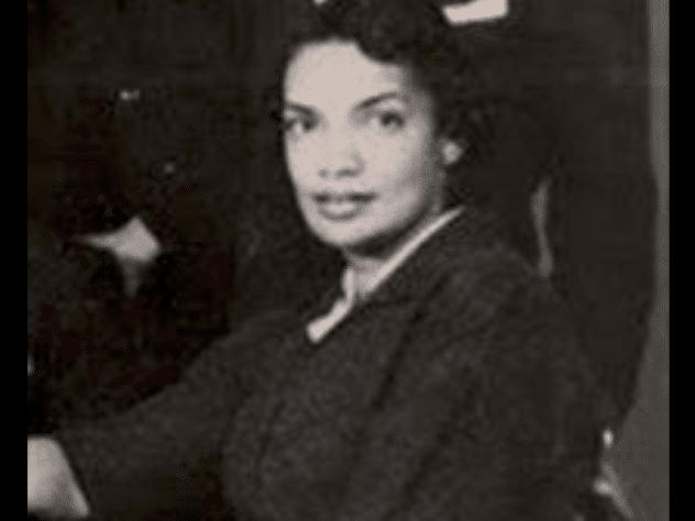Honoring My Grandmother: Artimese West, 1st Black Alderwoman in Natchez, Mississippi, shethepeople