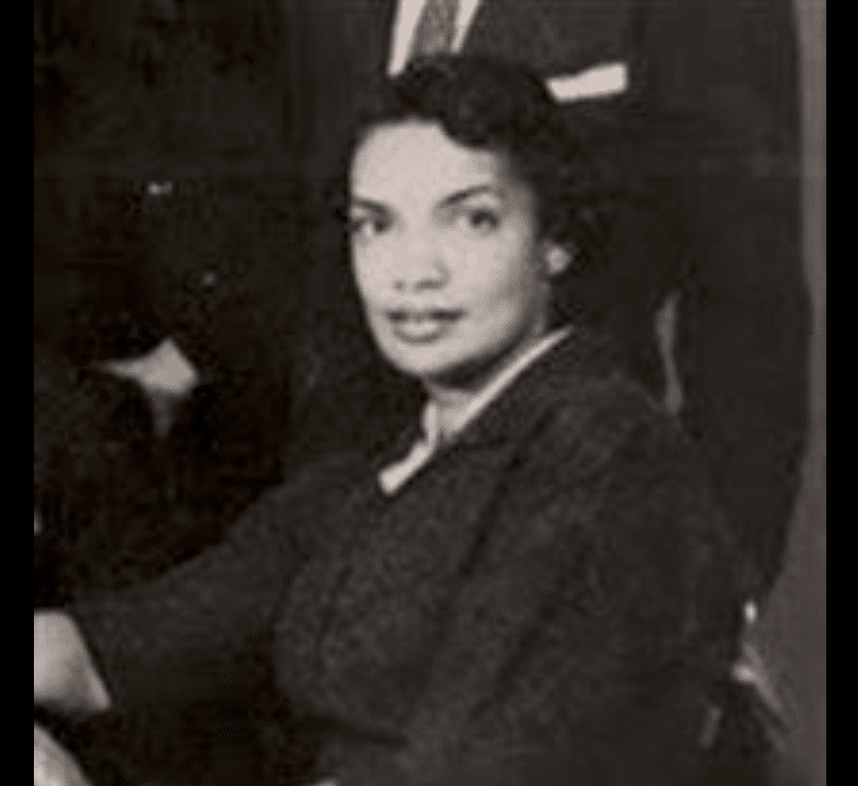 My Grandmother: Artimese West, 1st Black Alderwoman in Natchez, Mississippi