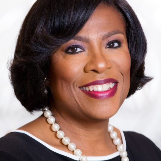 Baton Rouge Mayor Sharon Weston Broome Is Working To Put All Her Constituents On The Path To Success
