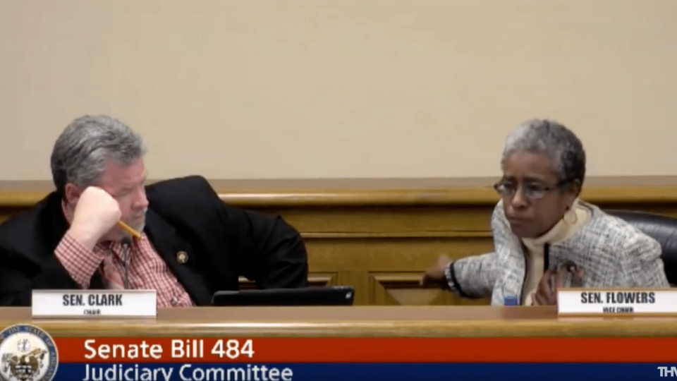 Arkansas Senator Breaks Down How 'Stand Your Ground' Law Encourages White Violence