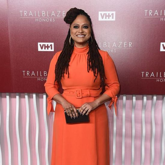 Ava DuVernay, Janelle Monae, Samuel L. Jackson And More Celebs Out And About