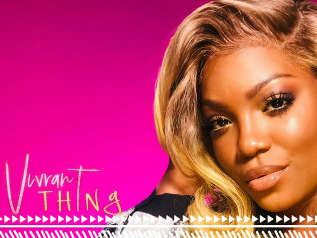 Watch 'Vivrant Thing': Let Your Makeup Compliment Your Vibrant Hair With Tiarra Monet