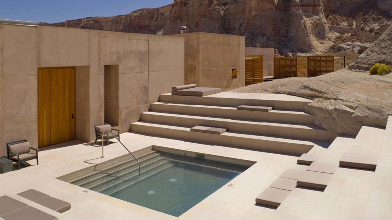 Take A Peek Inside The Luxe Utah Resort Where Idris Elba's Fiancée Sabrina Dhowre Threw Her Bachelorette Party
