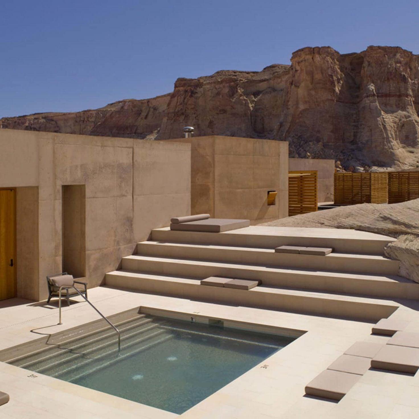 Take A Peek Inside The Luxe Utah Resort Where Idris Elba's Fiancée Threw Her Bachelorette Party