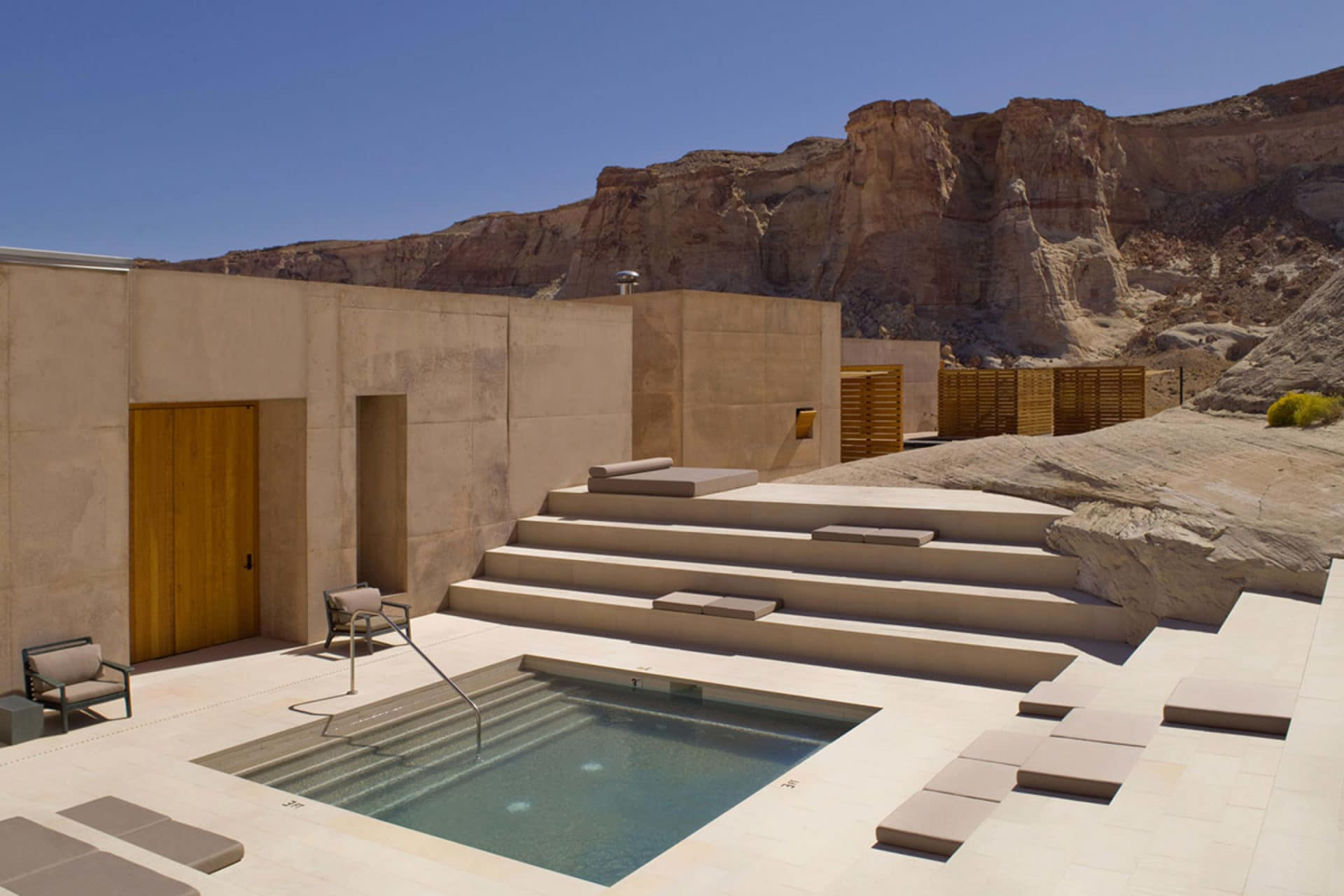 Take A Peek Inside The Luxe Utah Resort Where Idris Elba's Fiancee Threw Her Bachelorette Party