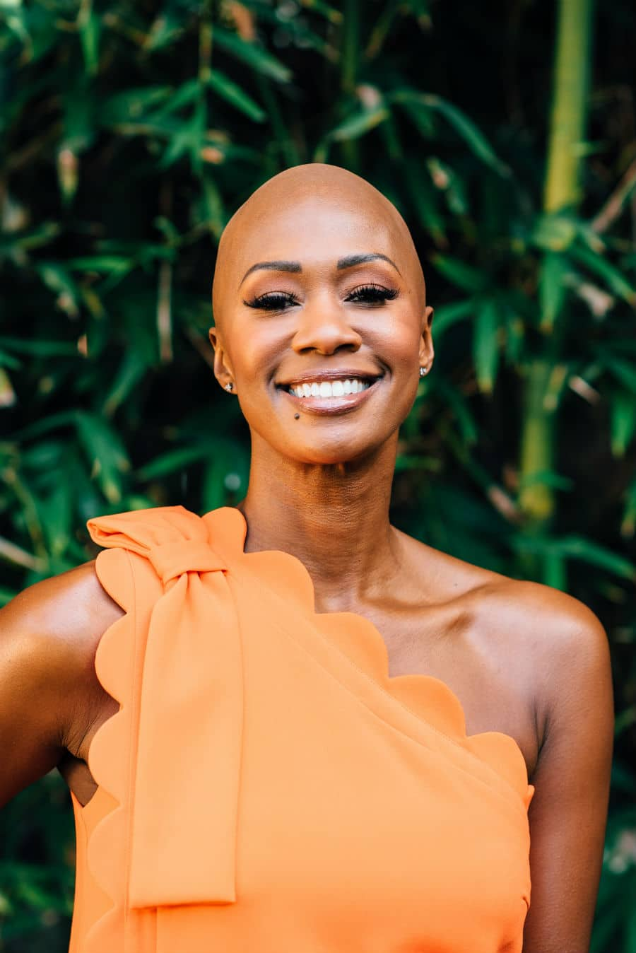 Dr. Imani Walker Hopes Her Presence on 'Married to Medicine Los Angeles' Will Challenge Stigma