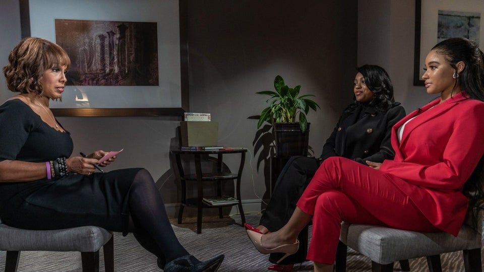 Gayle King Says R. Kelly's Girlfriends Will Likely Regret CBS Interview: 'You're Going To Regret This Time In Your Life'