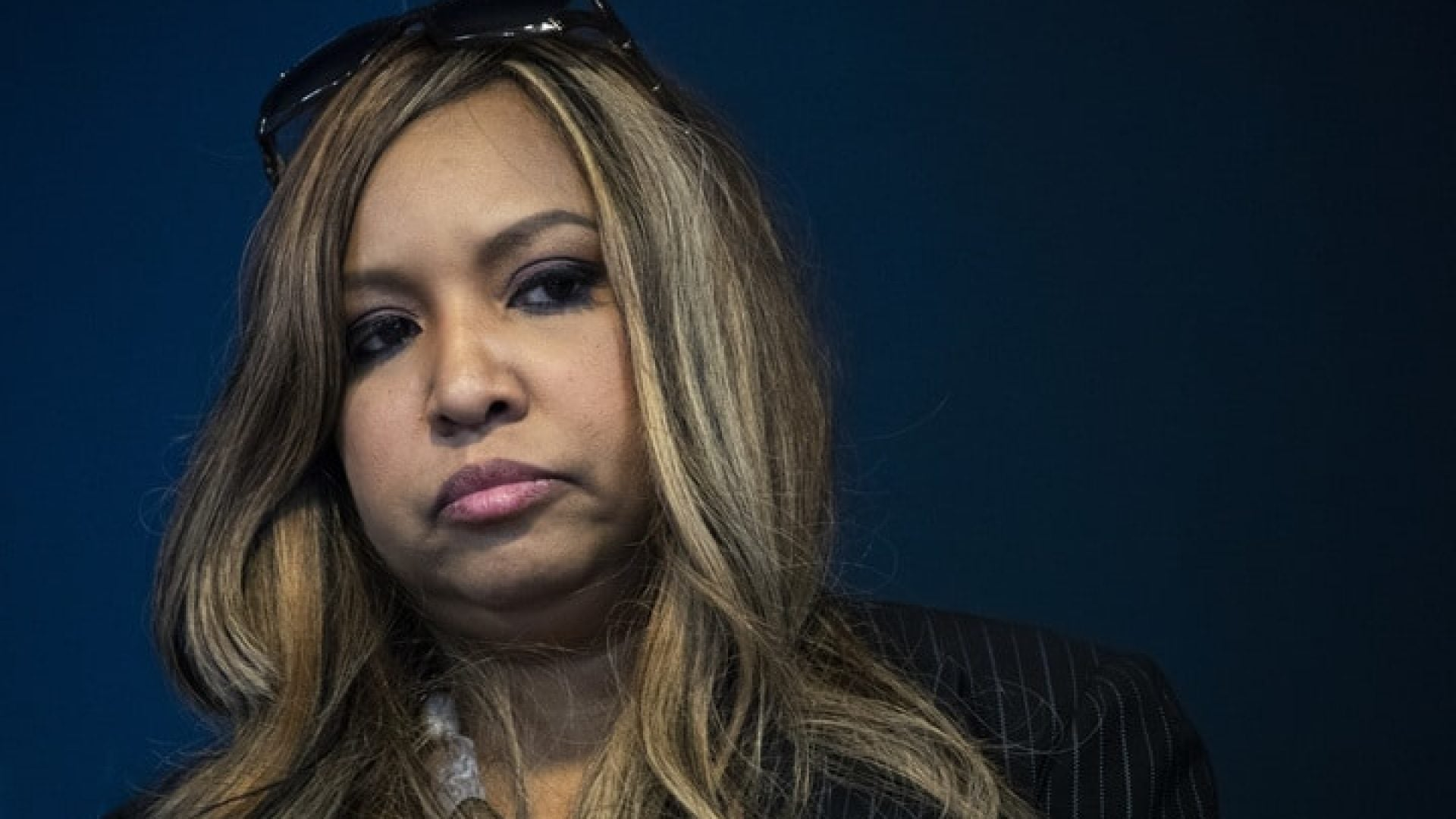 HUD Official Lynne Patton Insists She's 'Not A Prop' After Appearance At Michael Cohen's Congressional Hearing